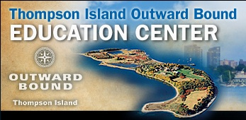 Thompson Island Outward Bound